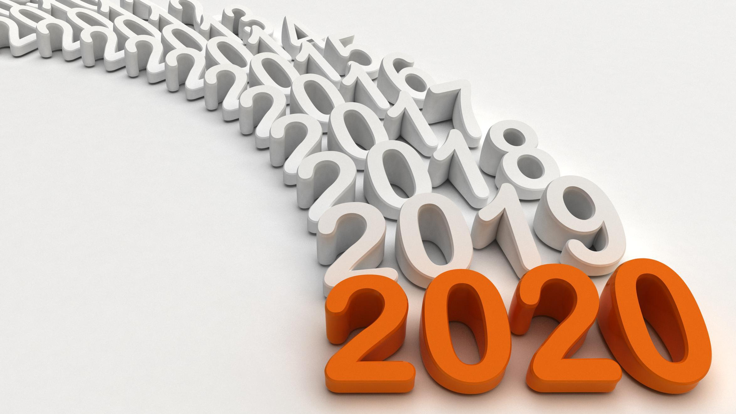 Tegyél érte, hogy emlékezetes legyen 2020!