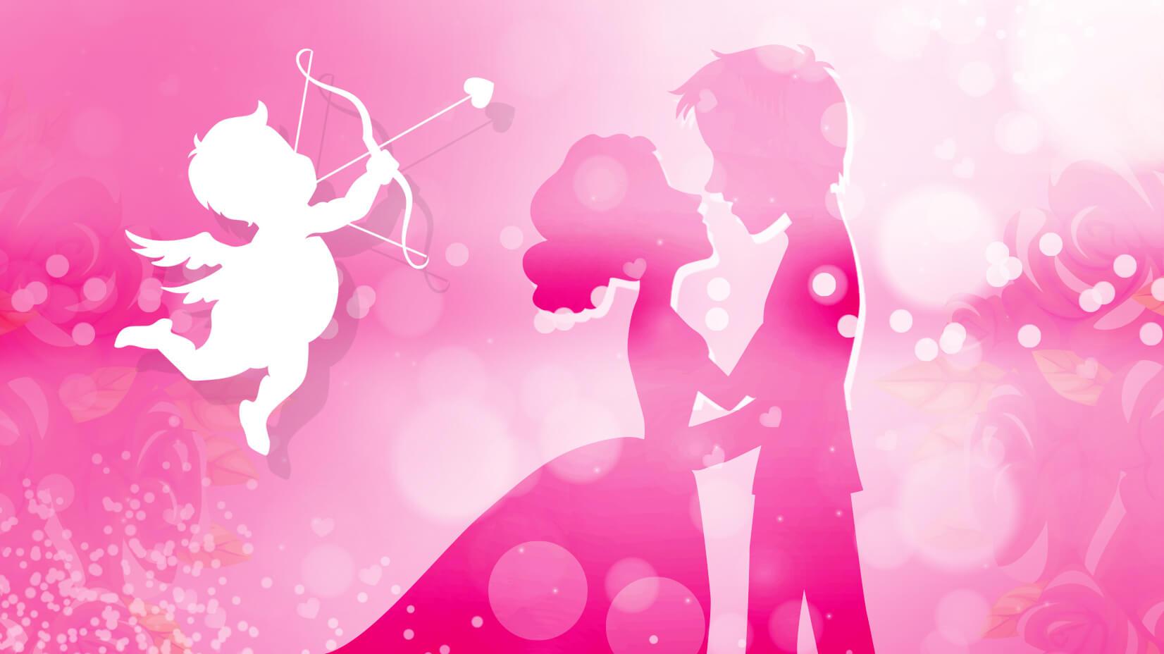 Varázsolj szerelmet Valentin napon!