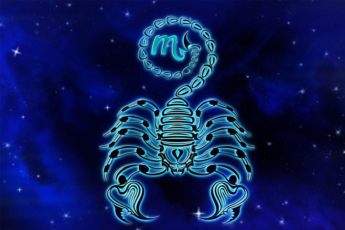 Skorpió és a 12 csillagjegy