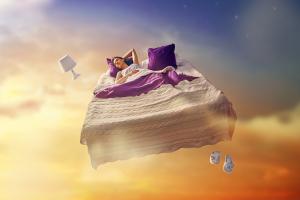 Álomfejtés – Figyelmeztető álmok