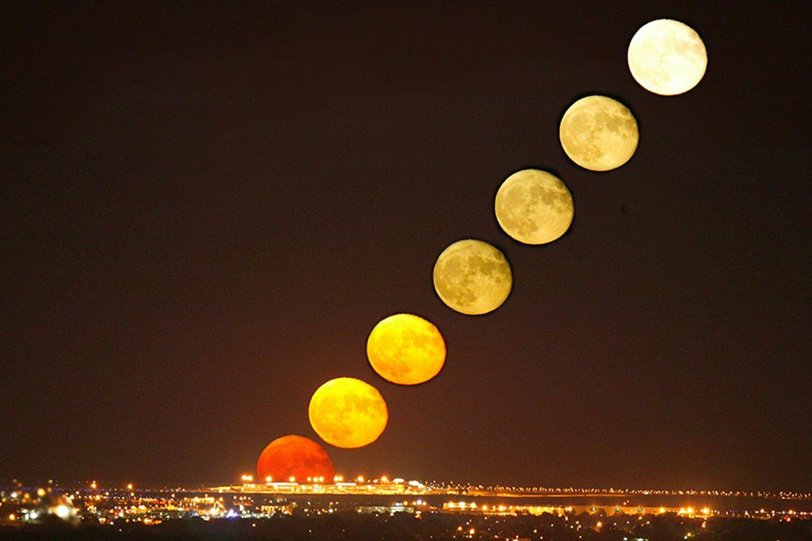 Készülj az Arató-holdra!