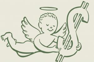 Ismerd meg az angyalokat – a pénz angyalai!