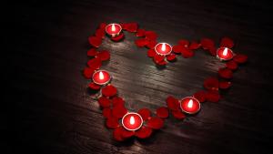 5 szerelem bevonzó tárgy